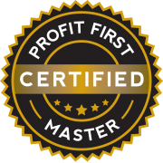 Flex Administratie Zeeland is gecertificeerd Profit First Professional