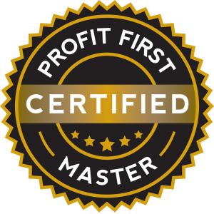 Flex Administratie Zeeland is Certified Profit First Master