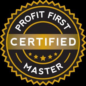 Flex Administratie Zeeland is Certified Profit First Master