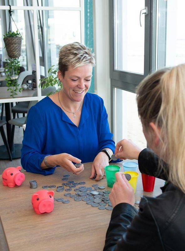 Flex Administratie Zeeland - Ilona Dieleman - Profit First Professional